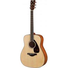 Акустическая гитара Yamaha FG800M NT