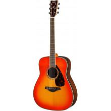 Акустическая гитара Yamaha FG830 AB