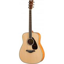 Акустическая гитара Yamaha FG840 NT