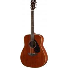 Акустическая гитара Yamaha FG850 NT