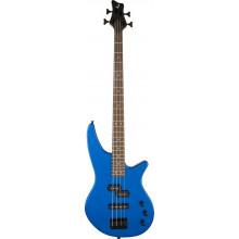 Бас-гитара Jackson JS2 Spectra LR Metallic Blue