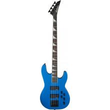 Бас-гитара Jackson JS3 Concert Bass AH Metallic Blue