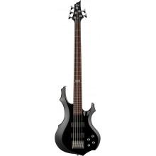 Бас-гитара LTD F105 BLK