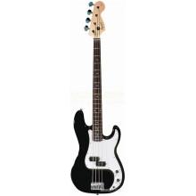 Бас-гитара Squier Affinity PJ Bass RW BK