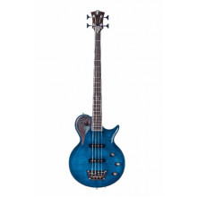 Бас-гитара Universum Guitars Epsilon UJ4 Blue