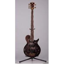 Бас-гитара Universum Guitars Epsilon UJ5 Black Shabby