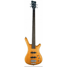 Бас-гитара Warwick Pro Series Corvette 4str Ash HoneyViolin OF A/A