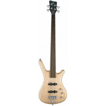 Бас-гитара Warwick German Pro Series Corvette 4str Ash Satin Natural P/P