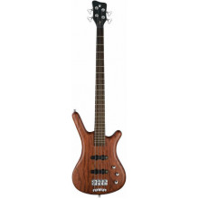 Бас-гитара Warwick German Pro Series Corvette 4str Bubinga Satin Natural A/A