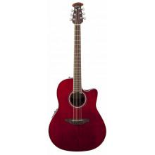 Электроакустическая гитара Ovation CS24P-RR