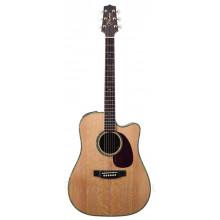 Электроакустическая гитара Takamine EG340DLX