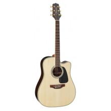 Электроакустическая гитара Takamine GD51CE NAT