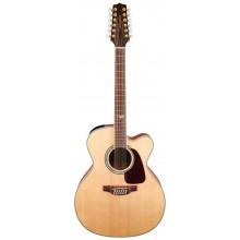 Электроакустическая гитара Takamine GJ72CE-12 NAT