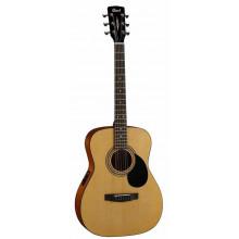 Акустическая гитара Cort AF510E OP