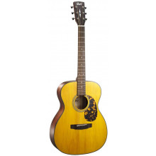 Акустическая гитара Cort L300VF NAT