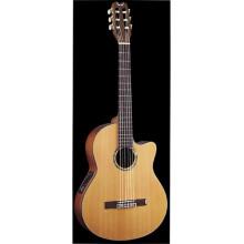 Классическая гитара с пъезозвукоснимателем Dean Classic Concert CE