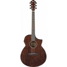 Электроакустическая гитара Ibanez AEW40CD NT