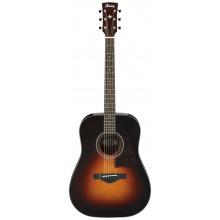 Акустическая гитара Ibanez AW4000 BS