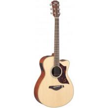 Электроакустическая гитара Yamaha AC1M