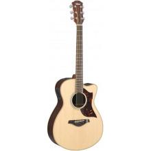 Электроакустическая гитара Yamaha AC1R