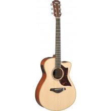Электроакустическая гитара Yamaha AC3M
