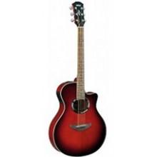 Электроакустическая гитара Yamaha APX500 II DRB