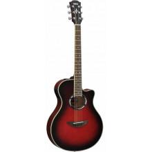 Электроакустическая гитара Yamaha APX500 III DSR