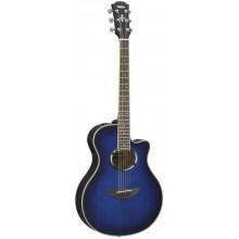 Электроакустическая гитара Yamaha APX500 III OBB