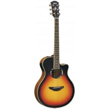 Электроакустическая гитара Yamaha APX500 III VS