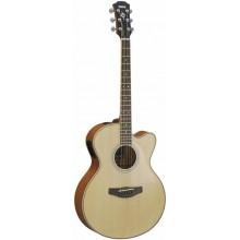 Электроакустическая гитара Yamaha CPX500 III NT