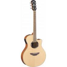 Электроакустическая гитара Yamaha APX500 III NAT