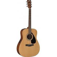 Акустическая гитара Yamaha FX310A II