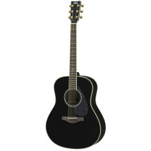 Акустическая гитара Yamaha LL6 BL ARE
