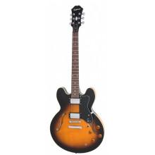 Полуакустическая гитара Epiphone Dot VSB
