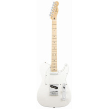 Электрогитара Fender Standard Telecaster Arctic White