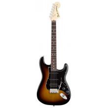 Электрогитара Fender American Special Stratocaster HSS RW 3SB