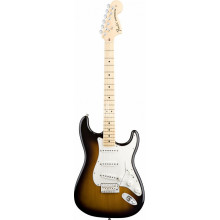 Электрогитара Fender American Special Stratocaster MN 2SB