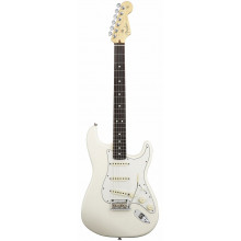 Электрогитара Fender American Standard Stratocaster RW OWT