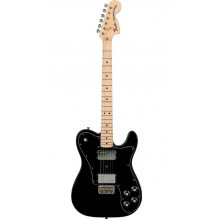 Электрогитара Fender American Professional Telecaster Deluxe Shawbucker MN BLK
