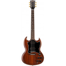 Электрогитара Gibson 2016 T SG Faded Worn Brown