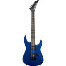 Электрогитара Jackson JS11 Dinky Metallic Blue