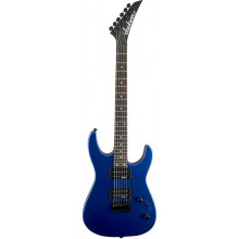 Электрогитара Jackson JS12 AR Metallic Blue