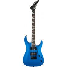 Электрогитара Jackson JS22 DKA Dinky Arch Top AR Metallic Blue