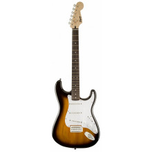 Электрогитара Squier Bullet Stratocaster Trem BSB