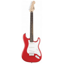 Электрогитара Squier Bullet Stratocaster HT FRD