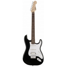 Электрогитара Squier Bullet Stratocaster HT HSS BLK
