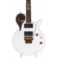 Электрогитара Universum Guitars Elena Delta 24 Floyd Valery Dolgin