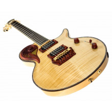 Электрогитара Universum Guitars Elena Delta Superior Paduk