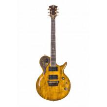 Электрогитара Universum Guitars Elena Delta 24