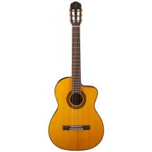 Классическая гитара со звукоснимателем Takamine GC1CE NAT